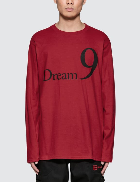 Gallery 909 Dream 9 L/S T-Shirt