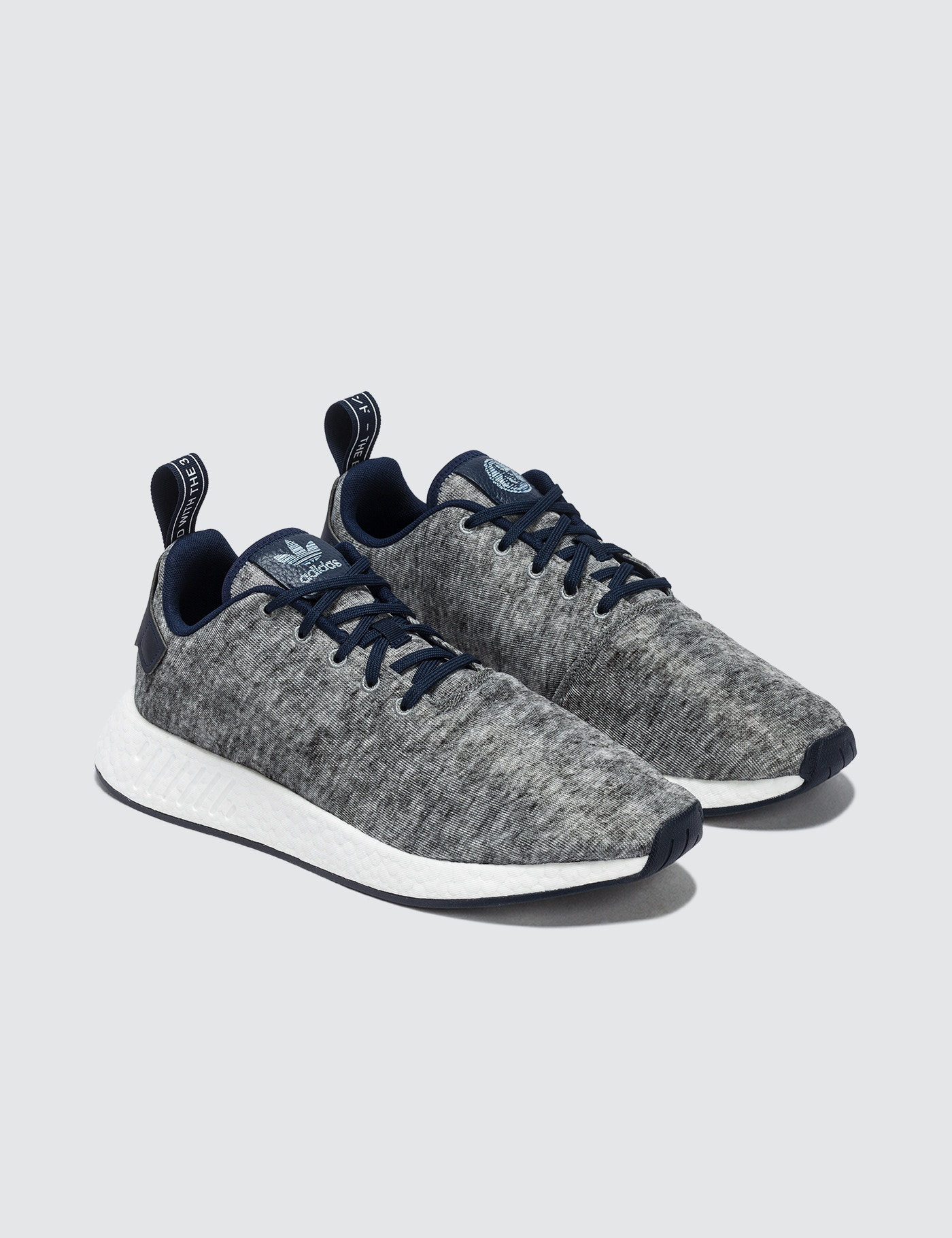 lower price with 3be3f 58f0d United Arrows & Sons x Adidas NMD R2 Runner UAS, Adidas Originals