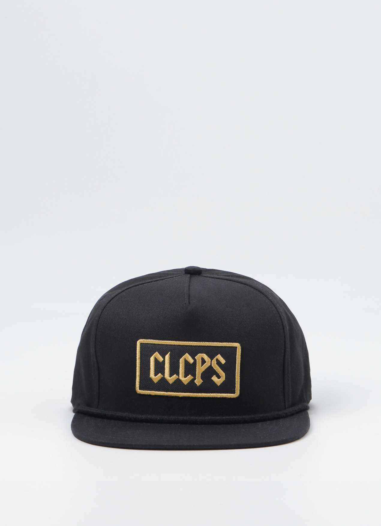 212cd015523 Buy Original Cool Caps Black CLCPS Patch Snapback at Indonesia ...