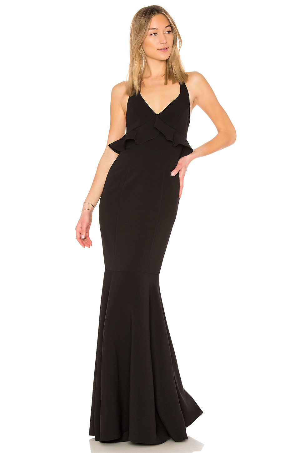 Buy Original LIKELY Eden Gown at Indonesia  3f2ca10e223e