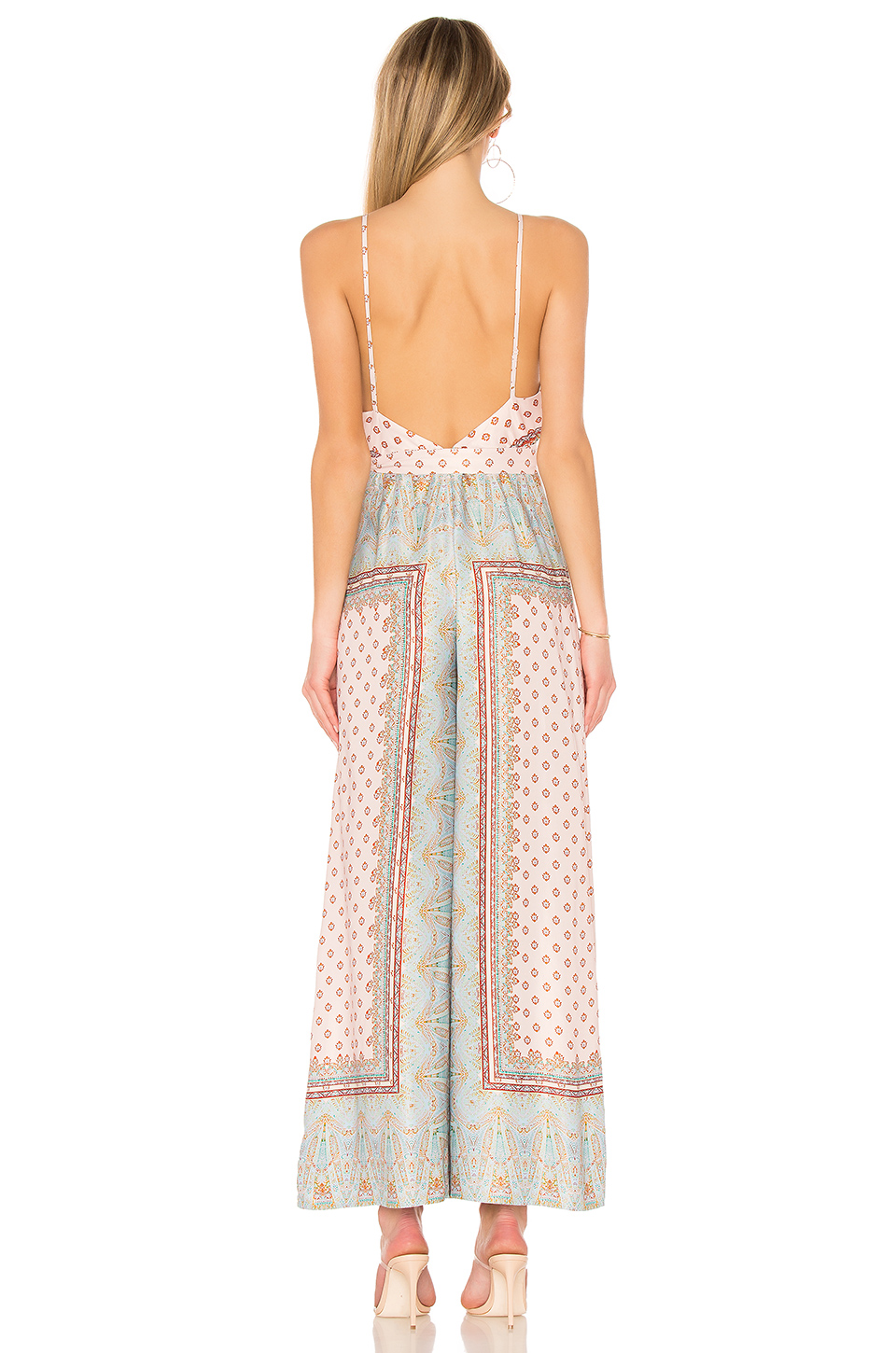 ec9e259b1a9 Buy Original Free People Cabbage Rose Jumpsuit at Indonesia