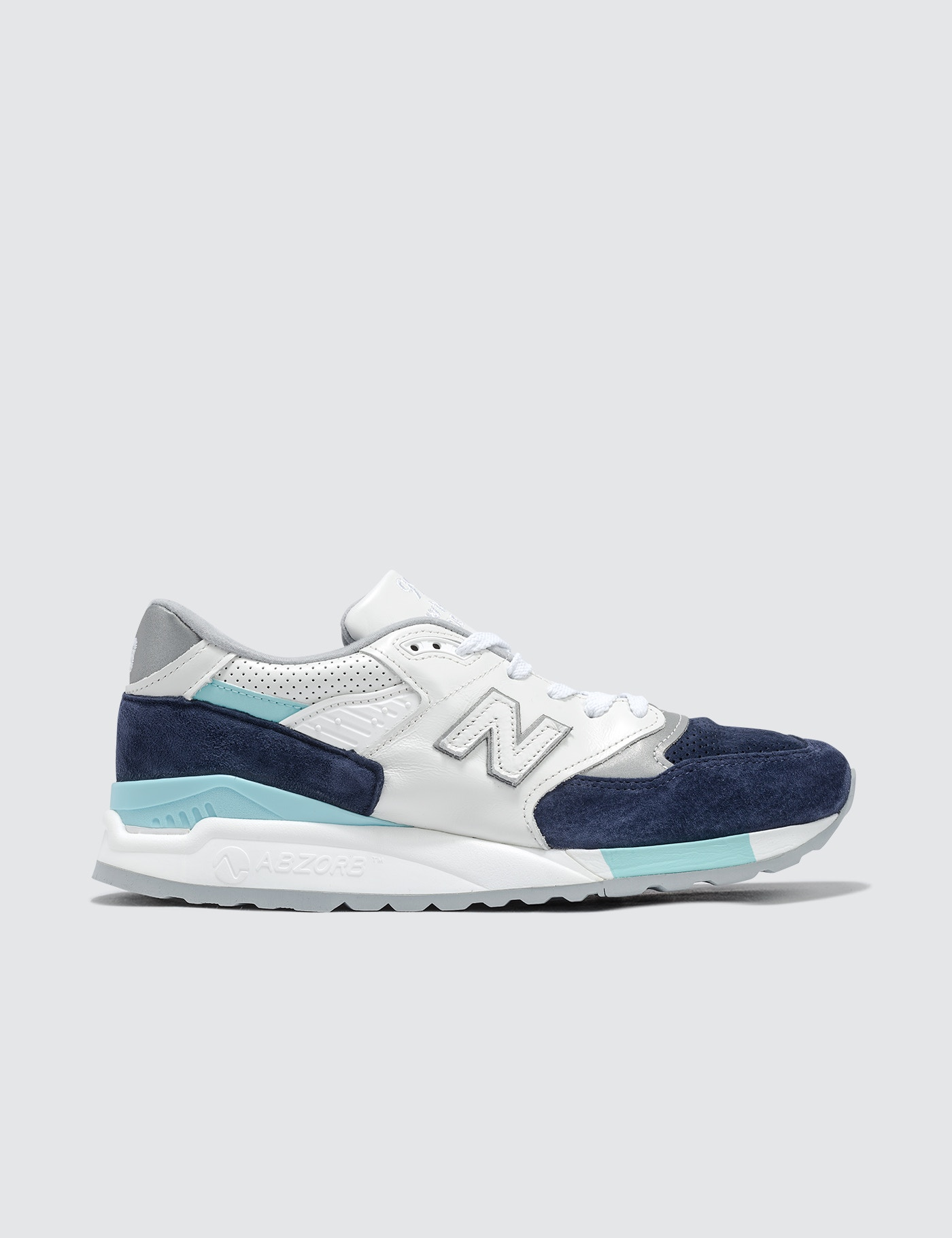 lowest price 983f5 937ef Made In USA 998 V1, New Balance