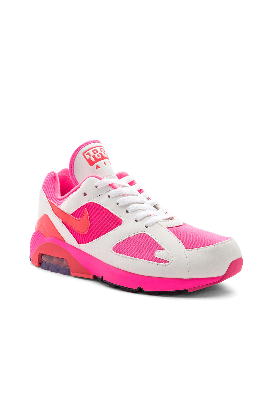 purchase cheap 5f1c2 0e8f6 ... Comme Des Garcons Homme Plus x Nike Air Max 180 ...
