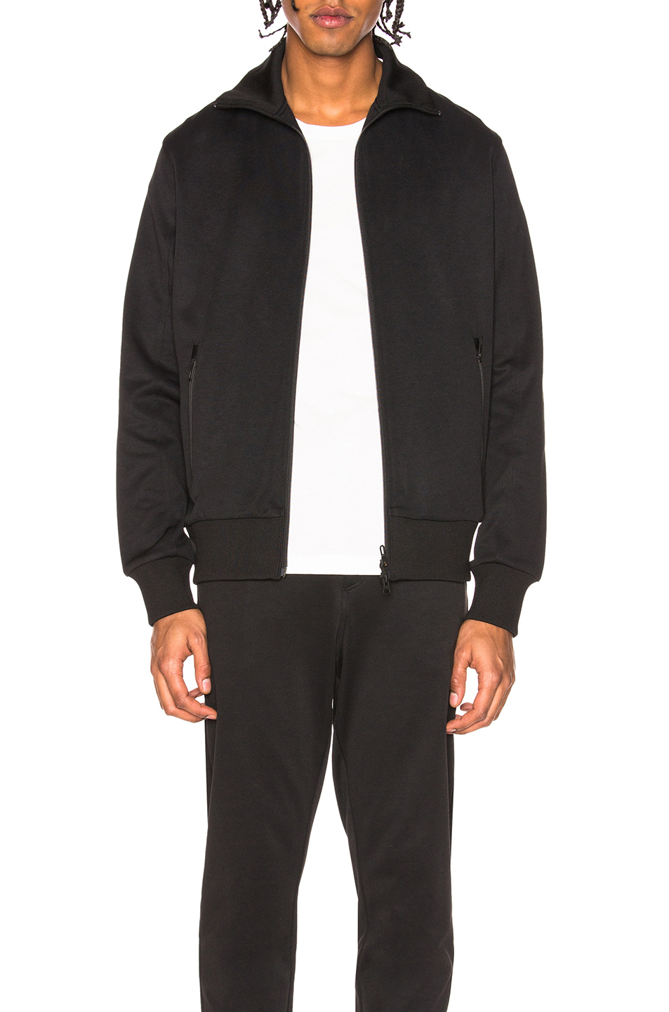 d6bfe840f194d Buy Original Y-3 Yohji Yamamoto Classic Track Jacket at Indonesia ...