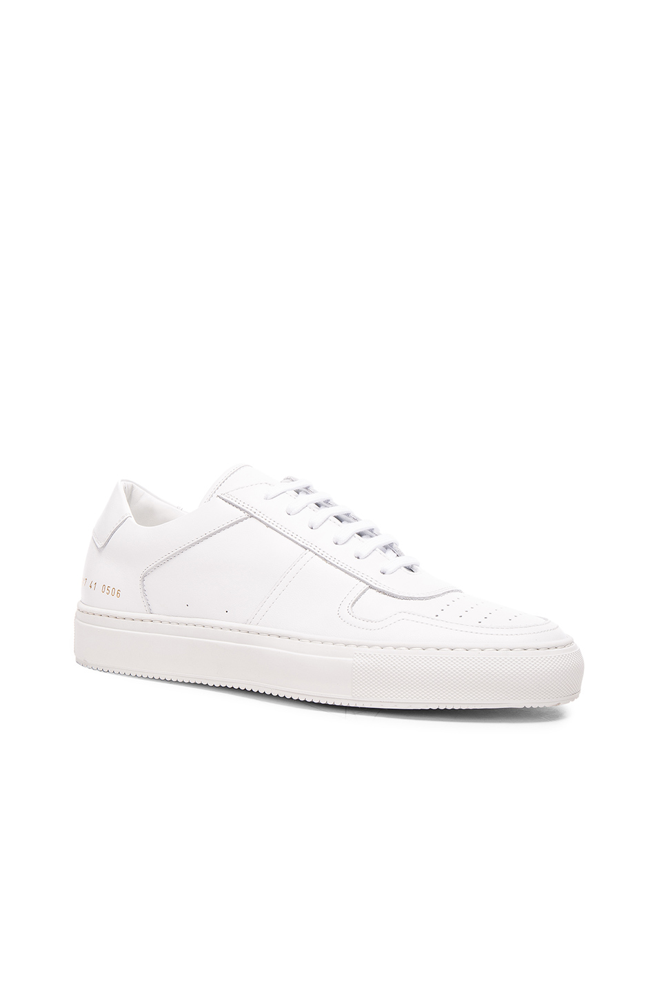 93d1f629ae4 Common Projects Leather BBall Low  Common Projects Leather BBall Low ...