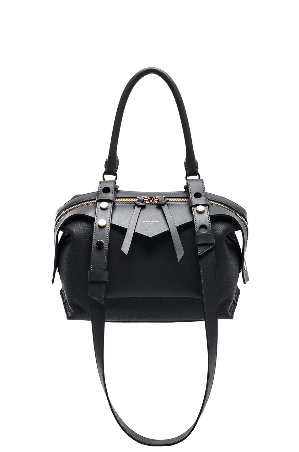 Givenchy Small Grained   Smooth Leather Sway  Givenchy Small Grained   Smooth  Leather ... a962d202264cb