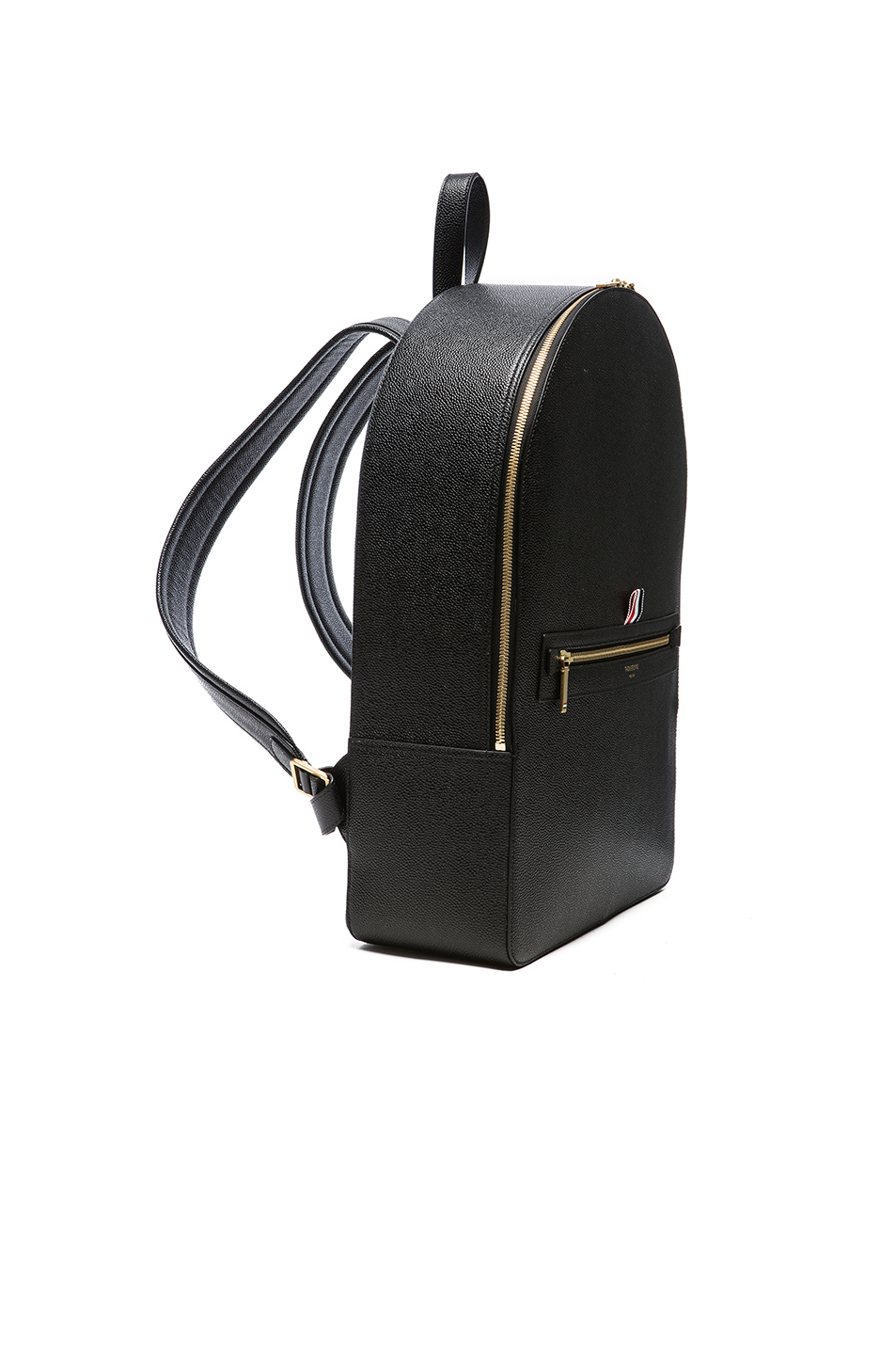 0c983c3e1b Jual Thom Browne Pebble Grain Backpack - 100% Original ...