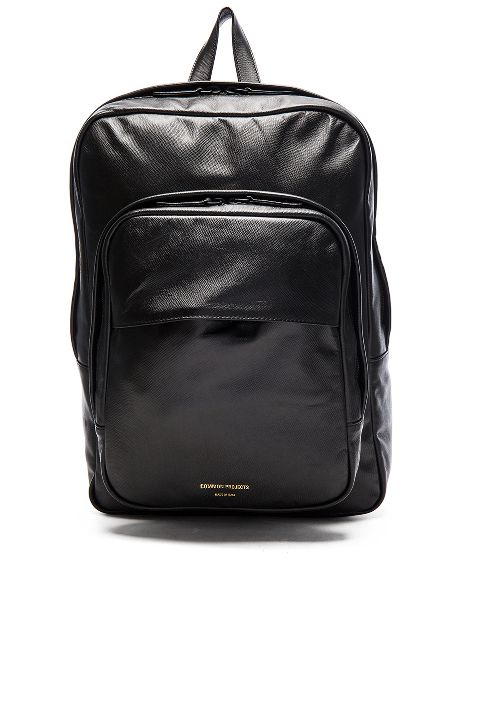 6e3b3793c3 Common Projects Leather Backpack  Common Projects Leather Backpack ...