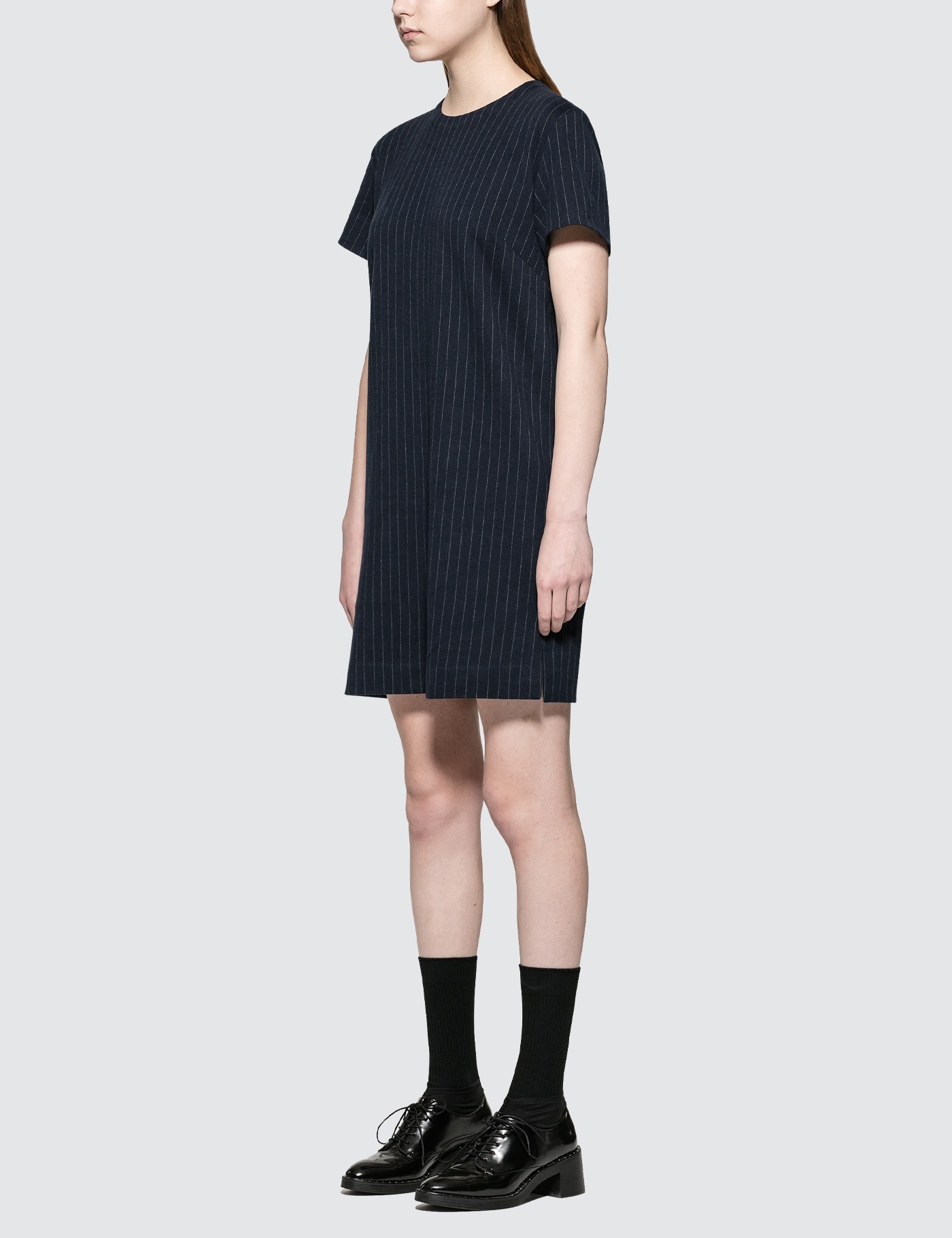 f1292871 Dress with Stripe, Polo Ralph Lauren
