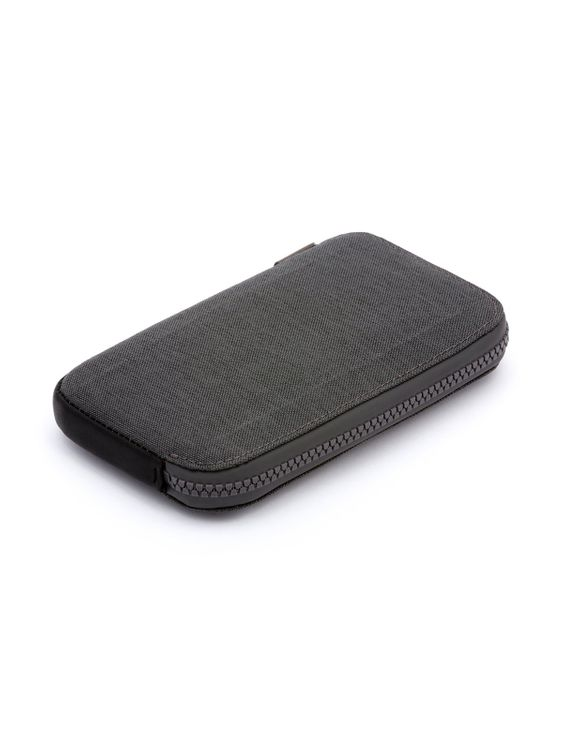 Bellroy Bellroy All Conditions Phone Pocket Woven Charcoal