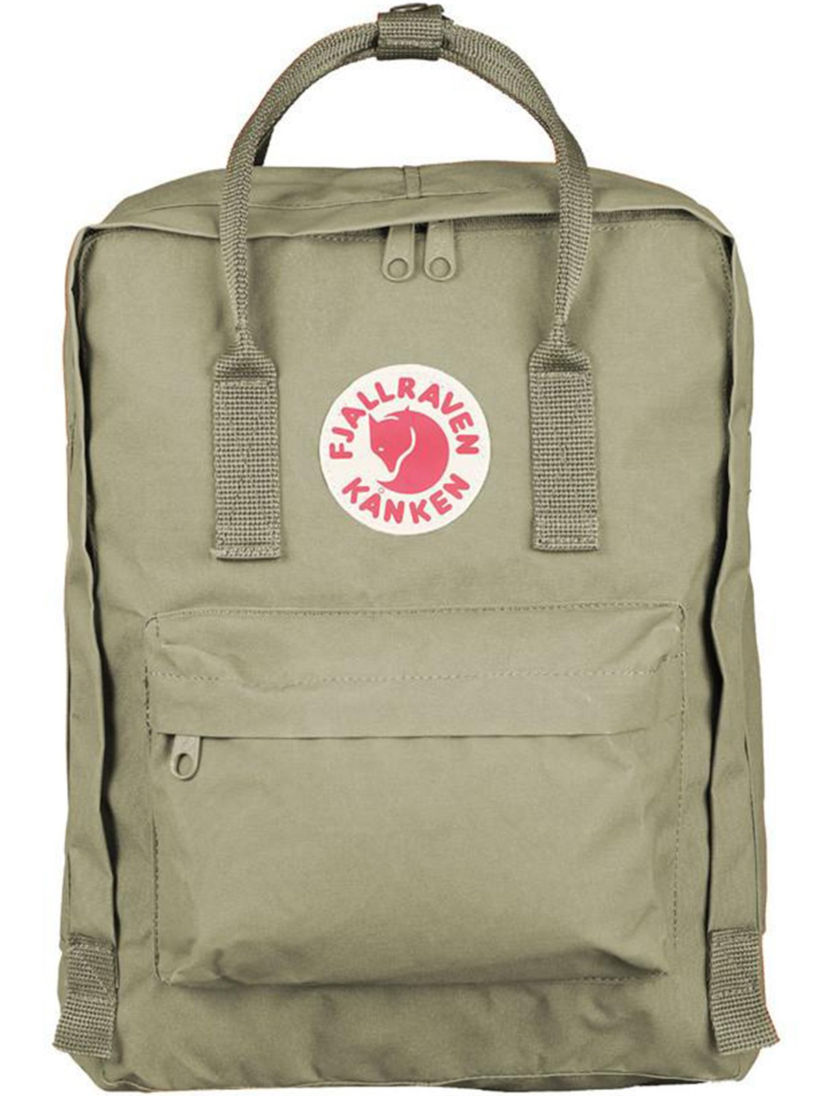 Buy Original Fjallraven Fjallraven Kanken Classic Backpack Putty at ... 39c23942d7