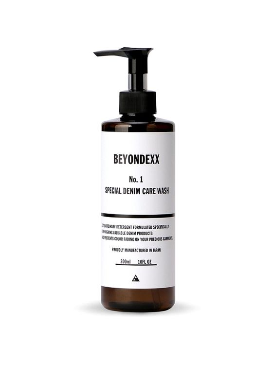 Beyondexx Beyondexx Special Denim Care 300ml