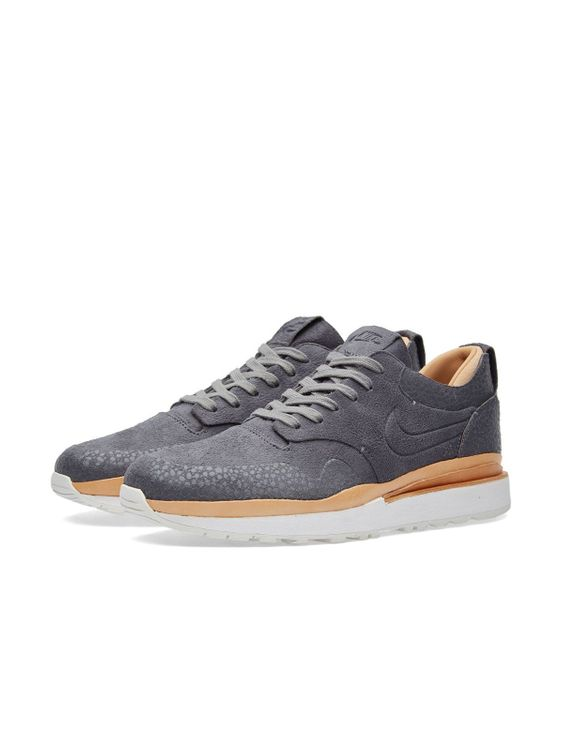 NIKE Nike Air Safari Royal Dark Grey Vachetta Tan