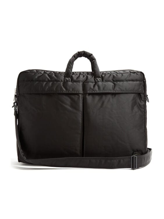 Porter-Yoshida & Co. Porter-Yoshida & Co. Tanker Large Nylon Briefcase