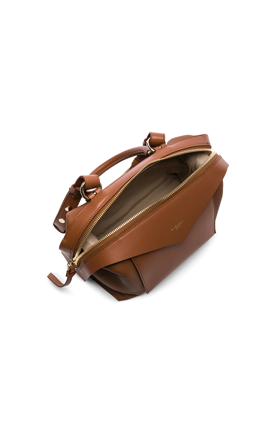 Small Grained & Smooth Leather Sway, Givenchy