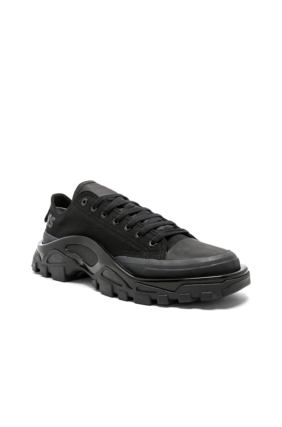 free shipping 0fc72 8590a ... adidas by Raf Simons Detroit Runner ...