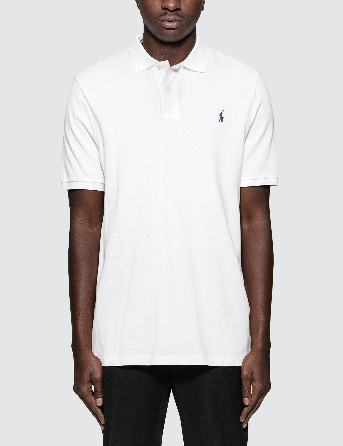Jual Polo Ralph Lauren Classic Fit S S Polo - 100% Original  4089ab7785