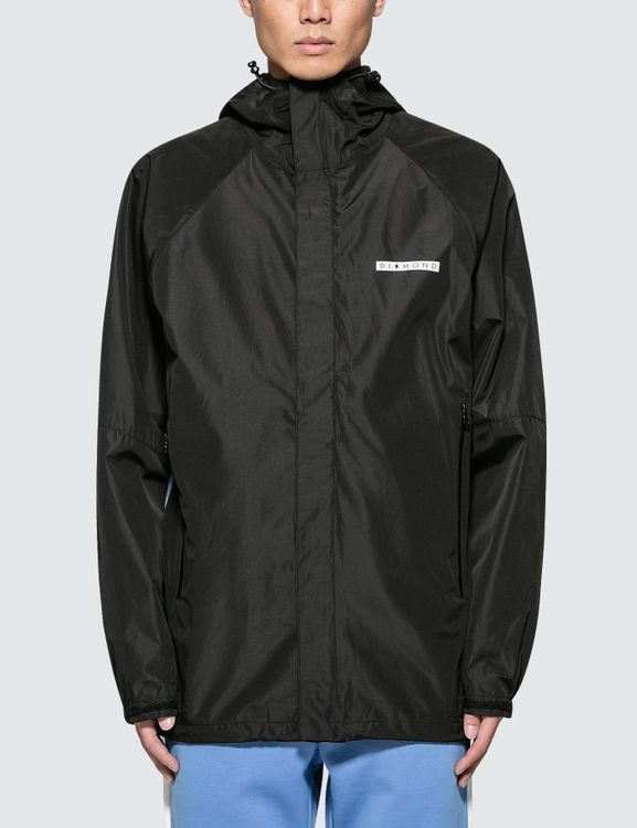 Diamond Supply Co. Fordham Storm Jacket