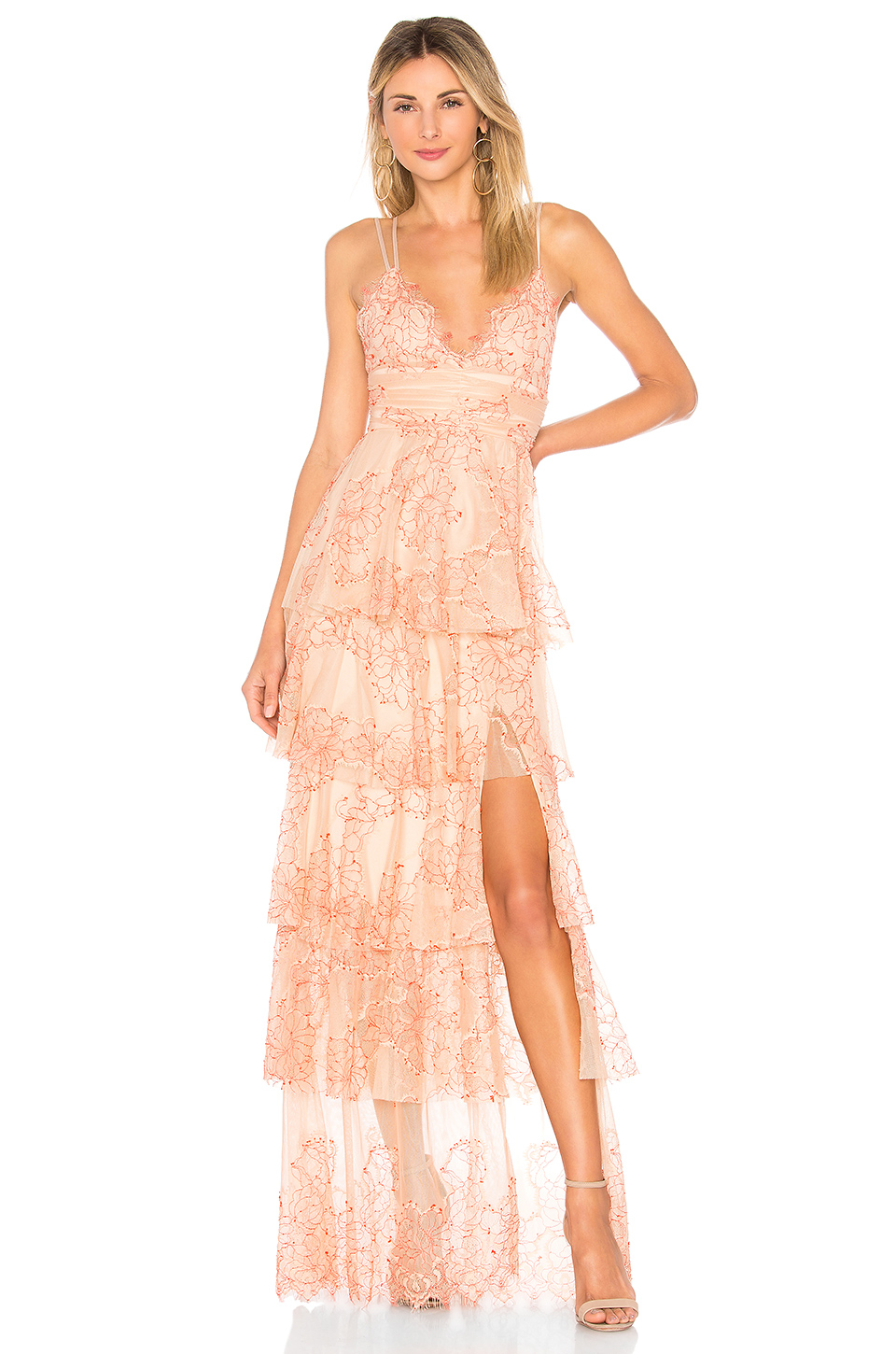 Buy Original Alice Mccall Love Is Love Gown At Indonesia Bobobobo