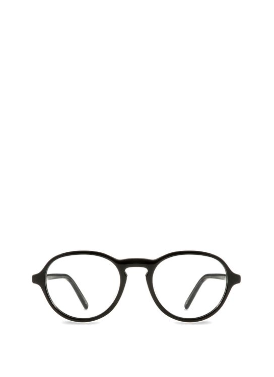 Bridges Eyewear Bridges Eyewear Putney Glasses Jet Black - F BI BV S PUTNEY C3