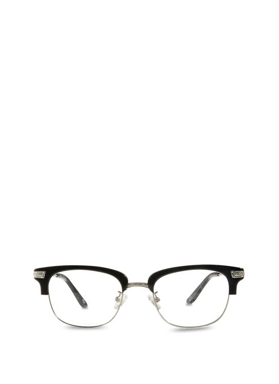 Bridges Eyewear Lynn Glasses Jet Black - F BI DH V LYNN C3 49