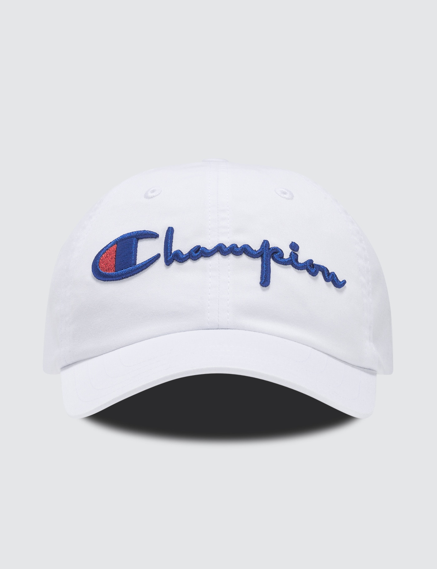 Buy Original Champion Reverse Weave Scrip Logo Sport Cap at ... f74a441ea4c