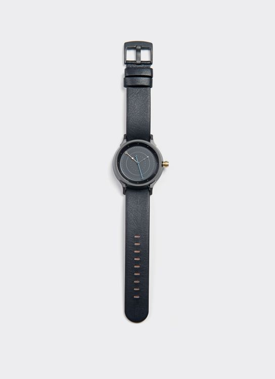 Lima Watch Black Lima Astronomer Watch