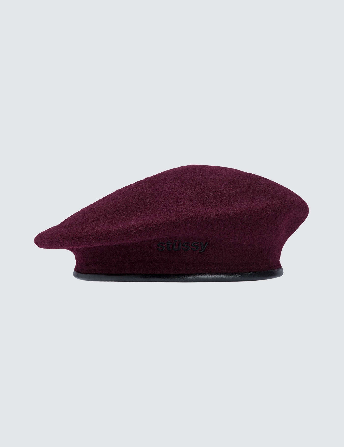 d3e90bc518a40 Stussy Military Beret  Stussy Military Beret ...