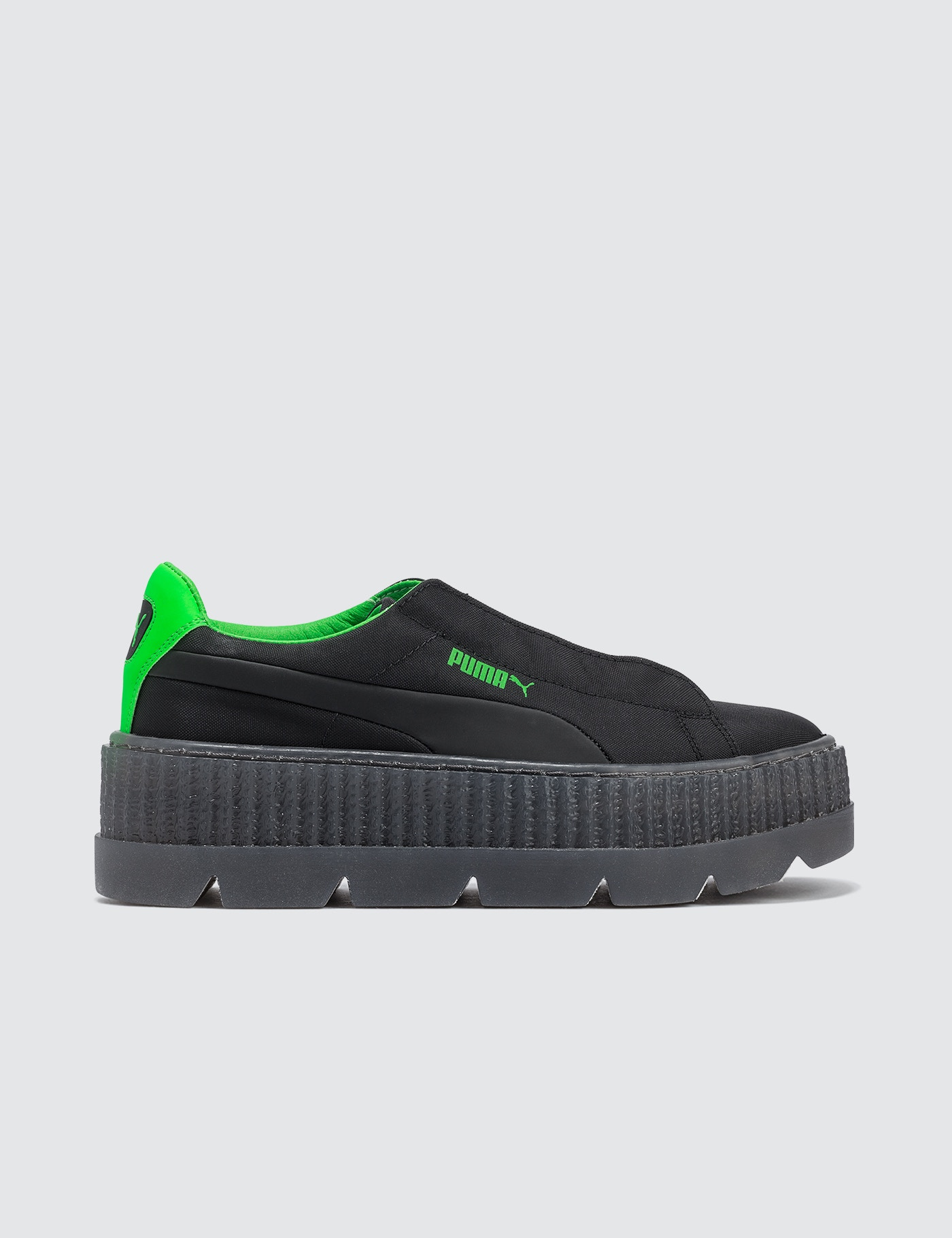 f25d623d1c8d09 Buy Original Fenty Puma By Rihanna Cleated Creeper Surf Womens ...