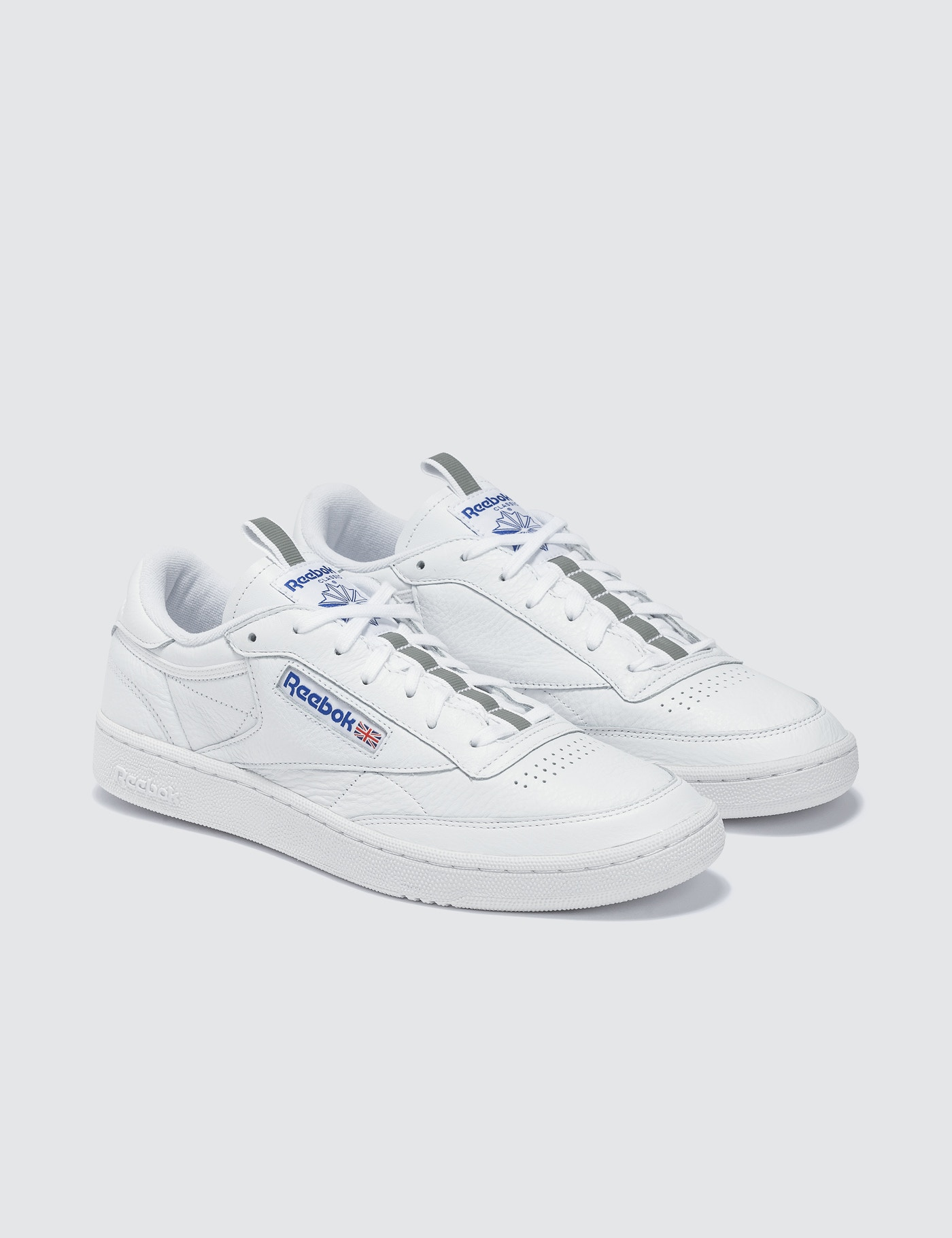 bd0b461980e Buy Original Reebok Club C 85 RT at Indonesia