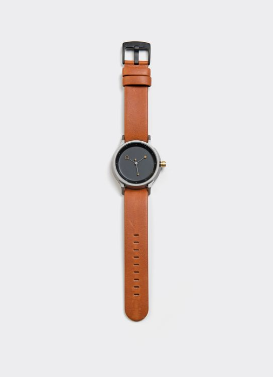 Lima Watch Gray Lima Astronomer Watch