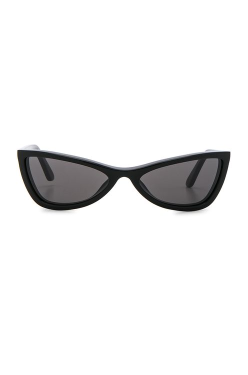 BALENCIAGA Slim Cateye Sunglasses