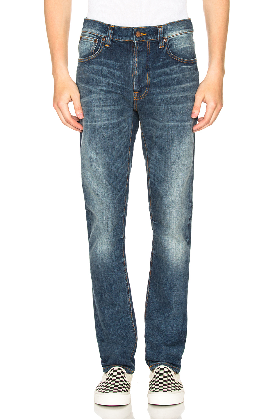 4801d8f4556 Buy Original Nudie Jeans Lean Dean at Indonesia | BOBOBOBO