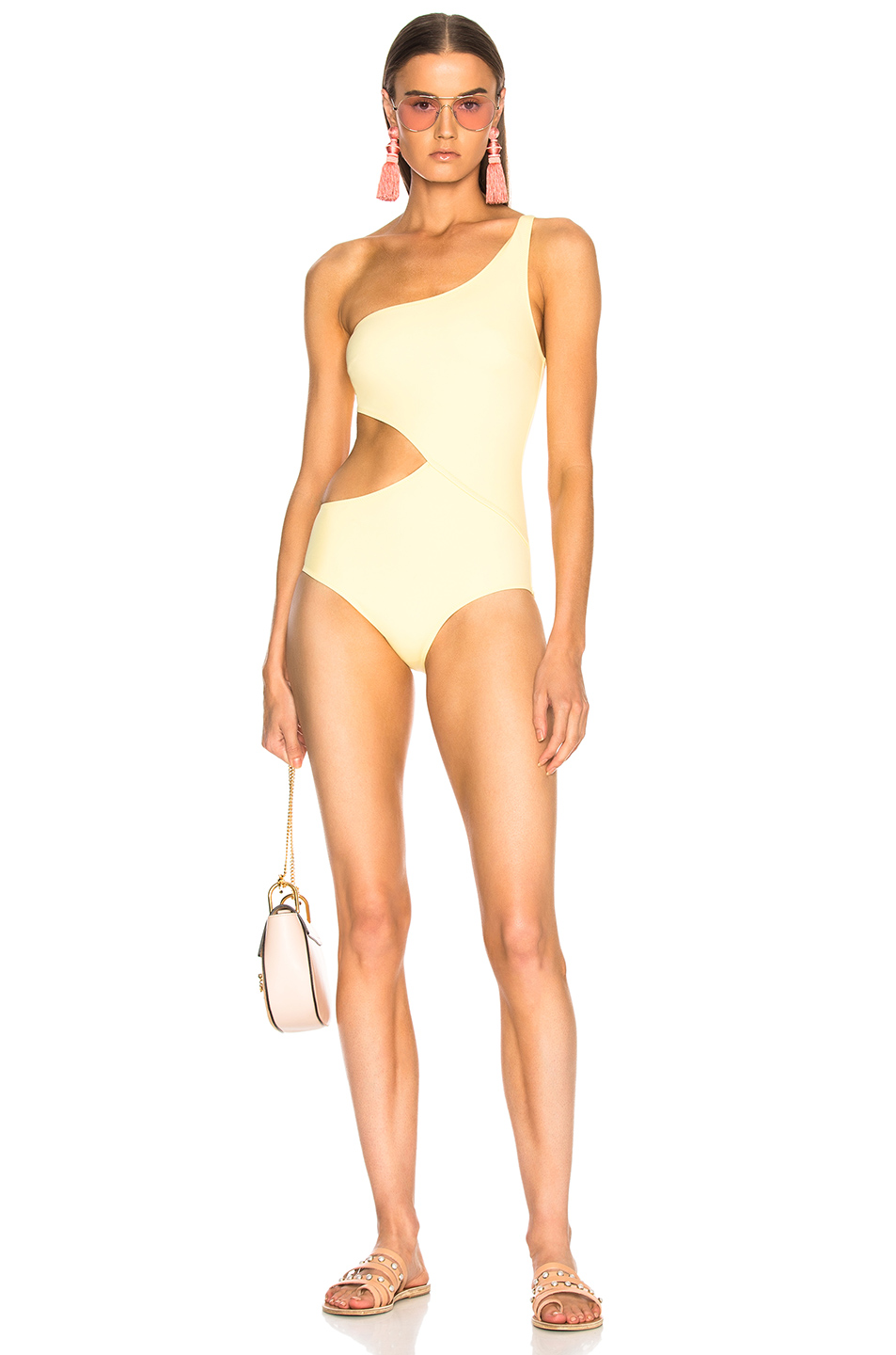 5a9b3ad52a2 Buy Original Solid & Striped Claudia Swimsuit at Indonesia | BOBOBOBO