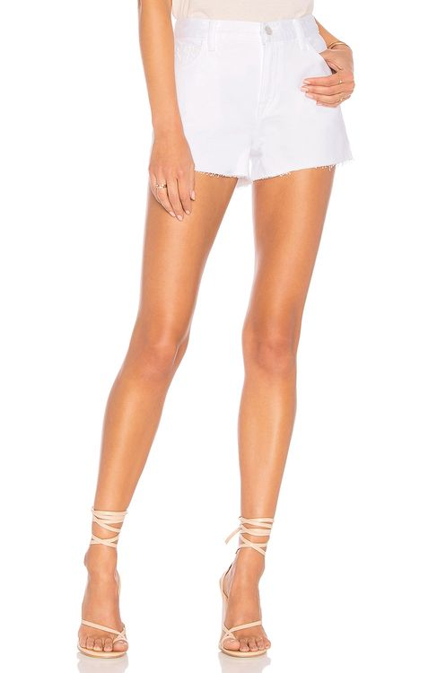 J Brand Low Rise Short