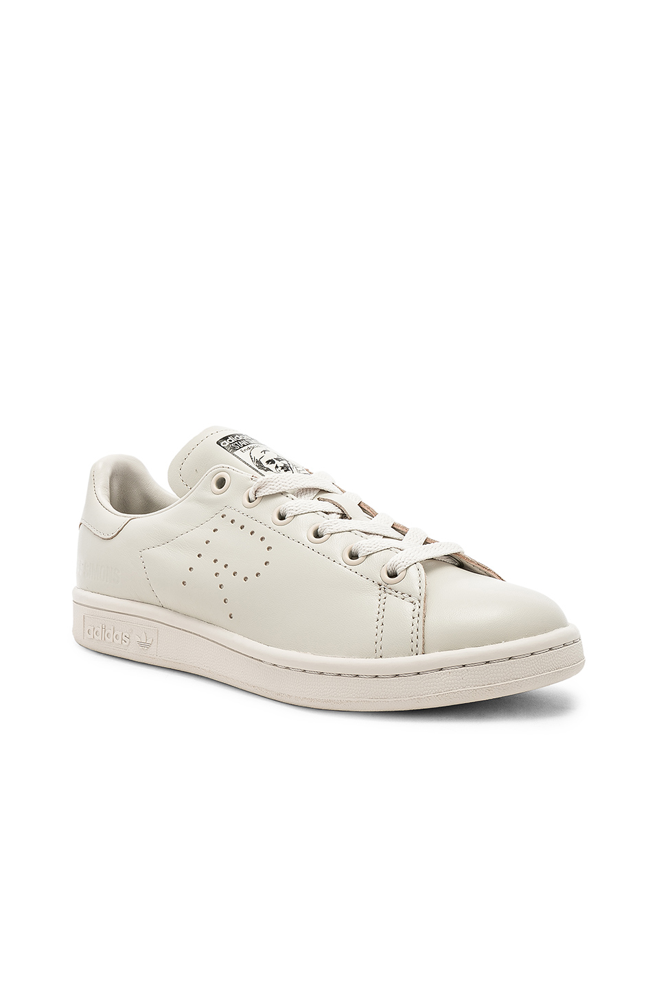 newest ca7db 68745 Stan Smith Sneaker, adidas by Raf Simons