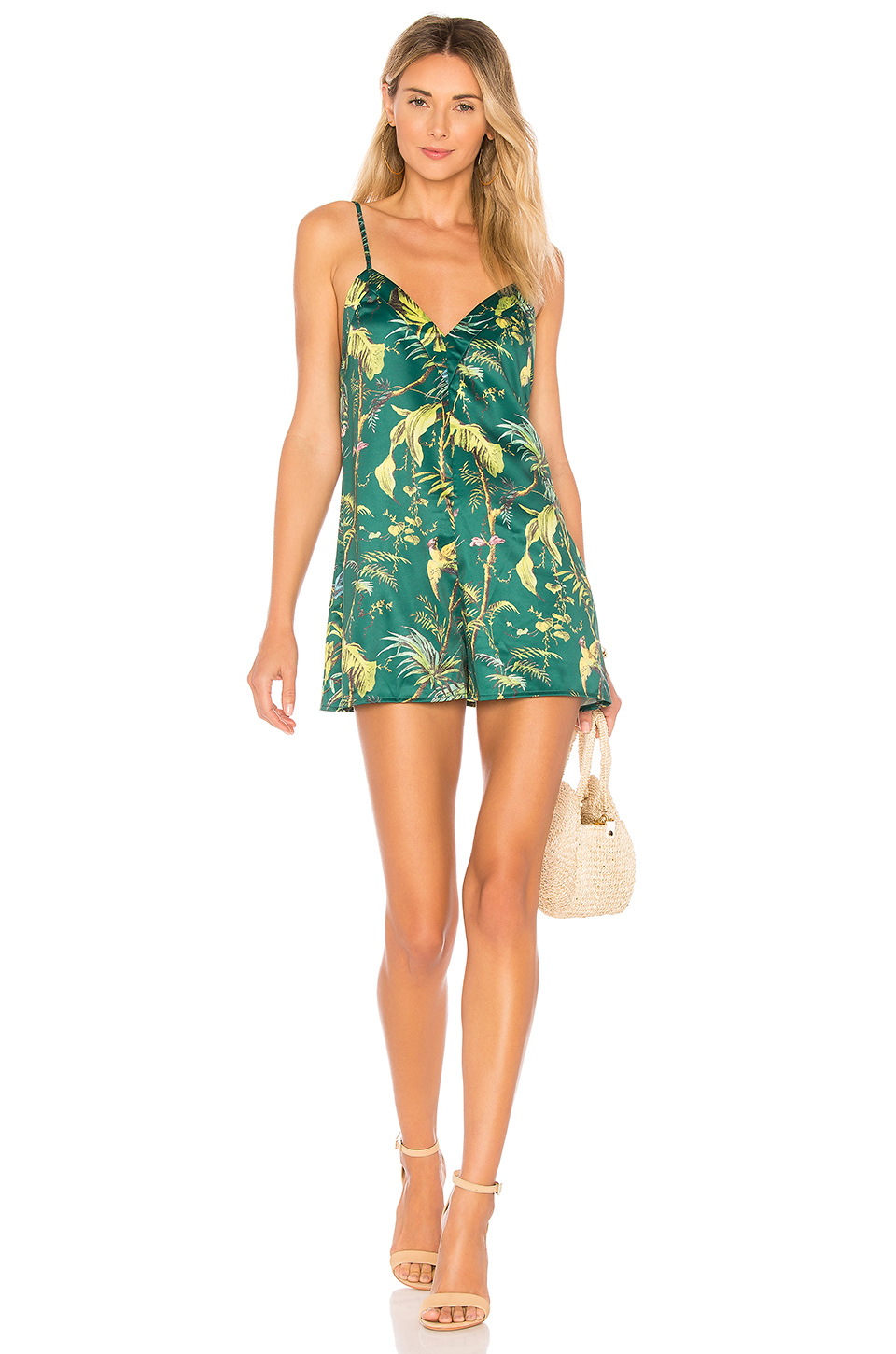 8f1477023d7 Frankie Tropical Romper  by the way. Frankie Tropical Romper ...