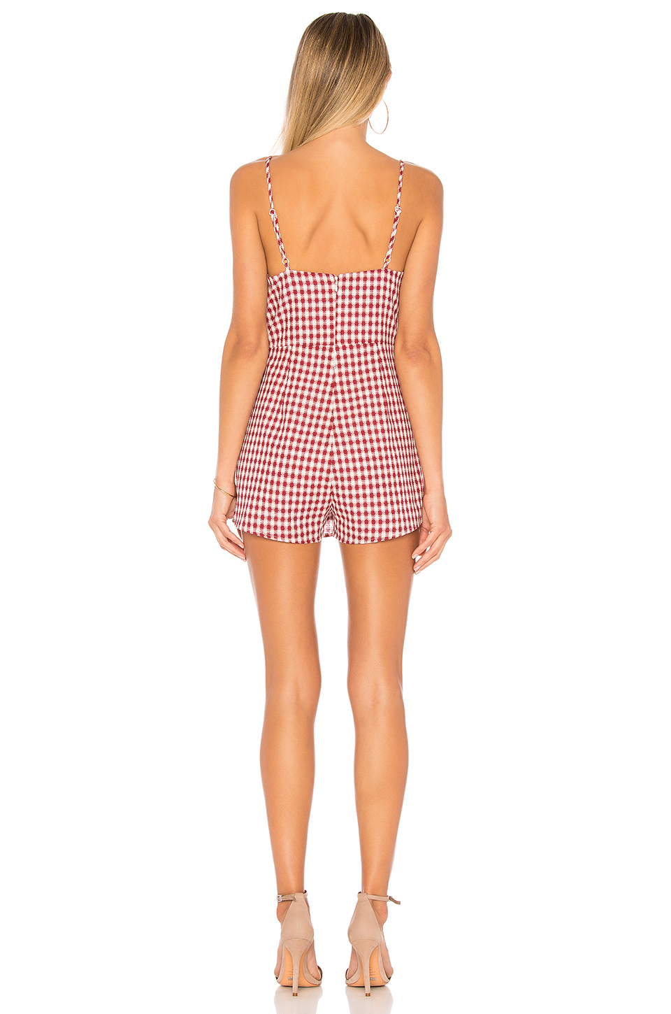 3d5a44d00443 Buy Original by the way. Scotty Wrap Romper at Indonesia
