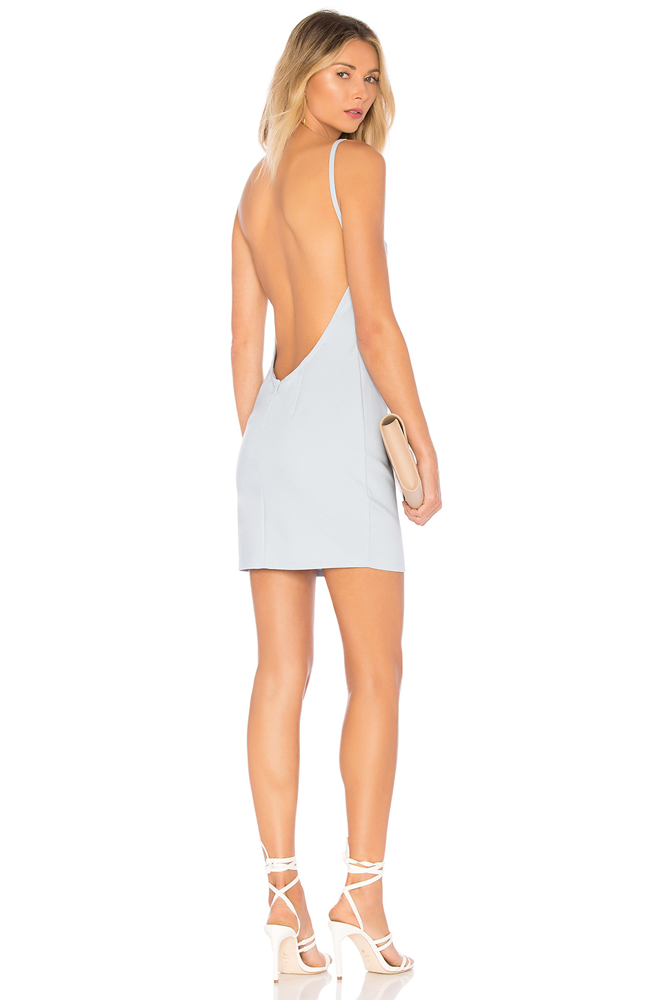d50c06bbba26 Petra Backless Mini Dress  by the way. Petra Backless Mini Dress ...
