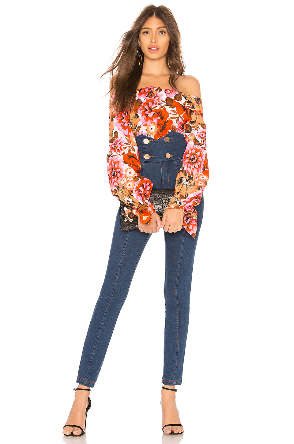 3cefd212bf Buy Original Alice McCall Shut The Front J Adore Jeans at Indonesia ...