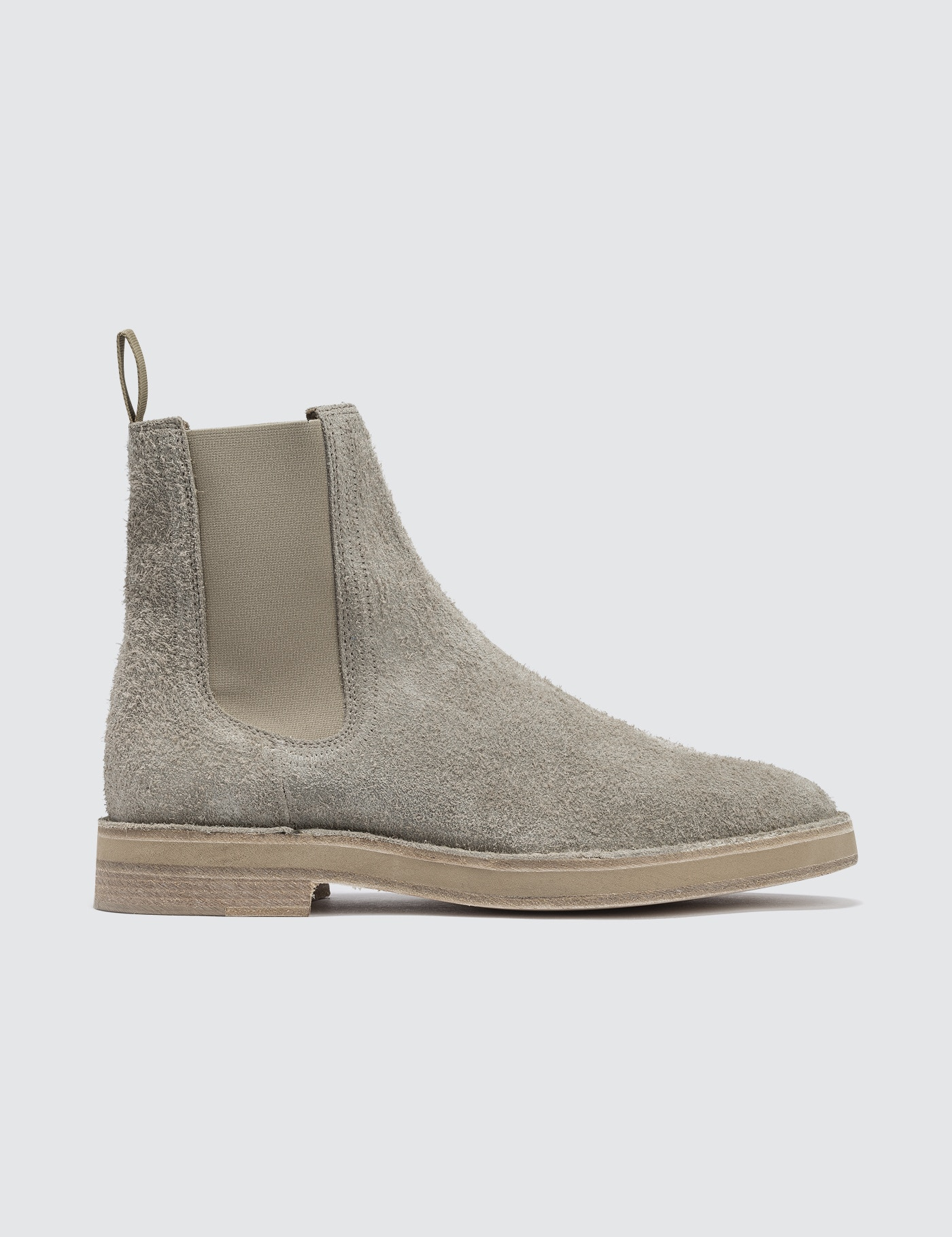 a8693688e76 Buy Original Yeezy Season 6 Chelsea Boot In Suede at Indonesia ...