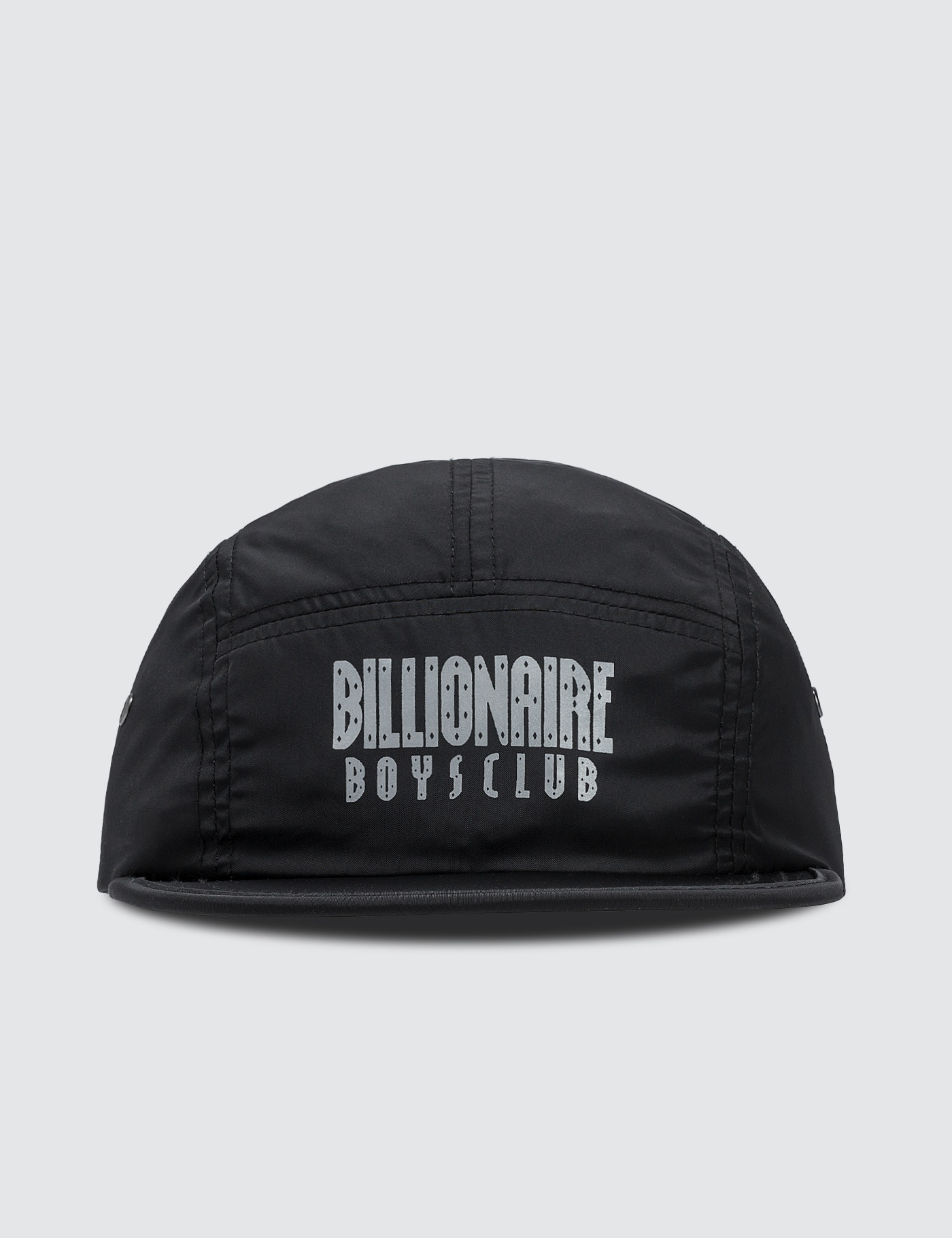 9321a1612b6e3 Jual Billionaire Boys Club Reflective Logo 5 Panel Cap - 100 ...