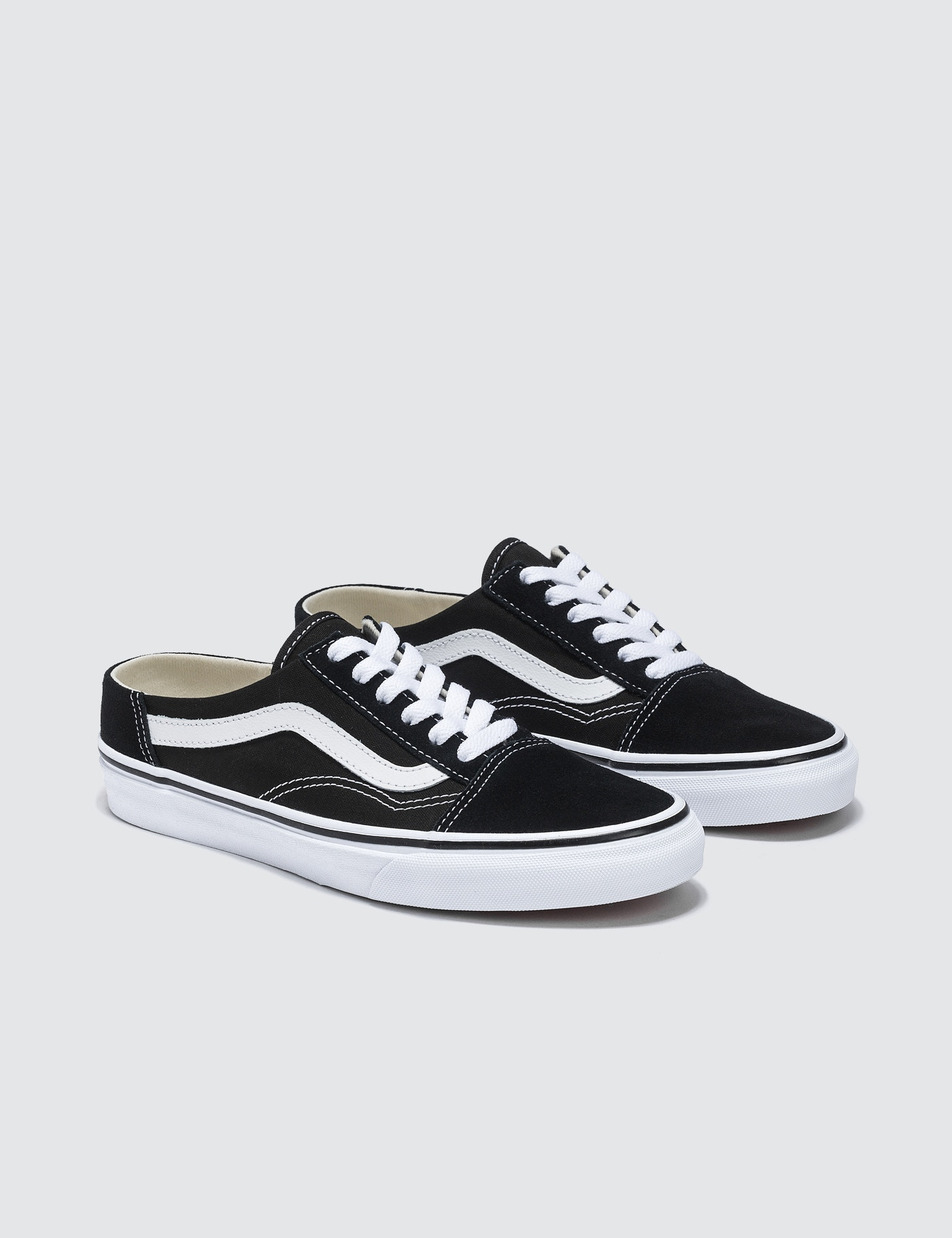 f6490cc480 Buy Original Vans Old Skool Mule at Indonesia