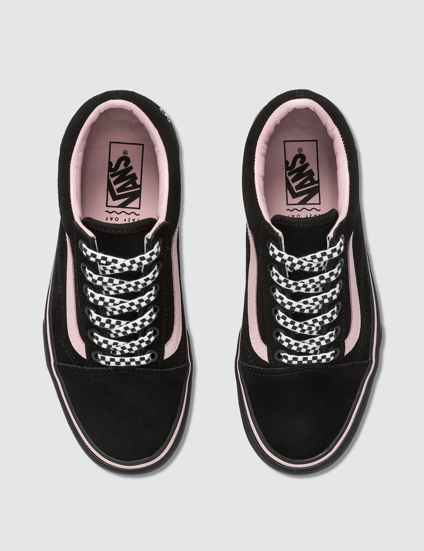 32a490a16150 Buy Original Vans Lazy Oaf x Old Skool Platform at Indonesia ...