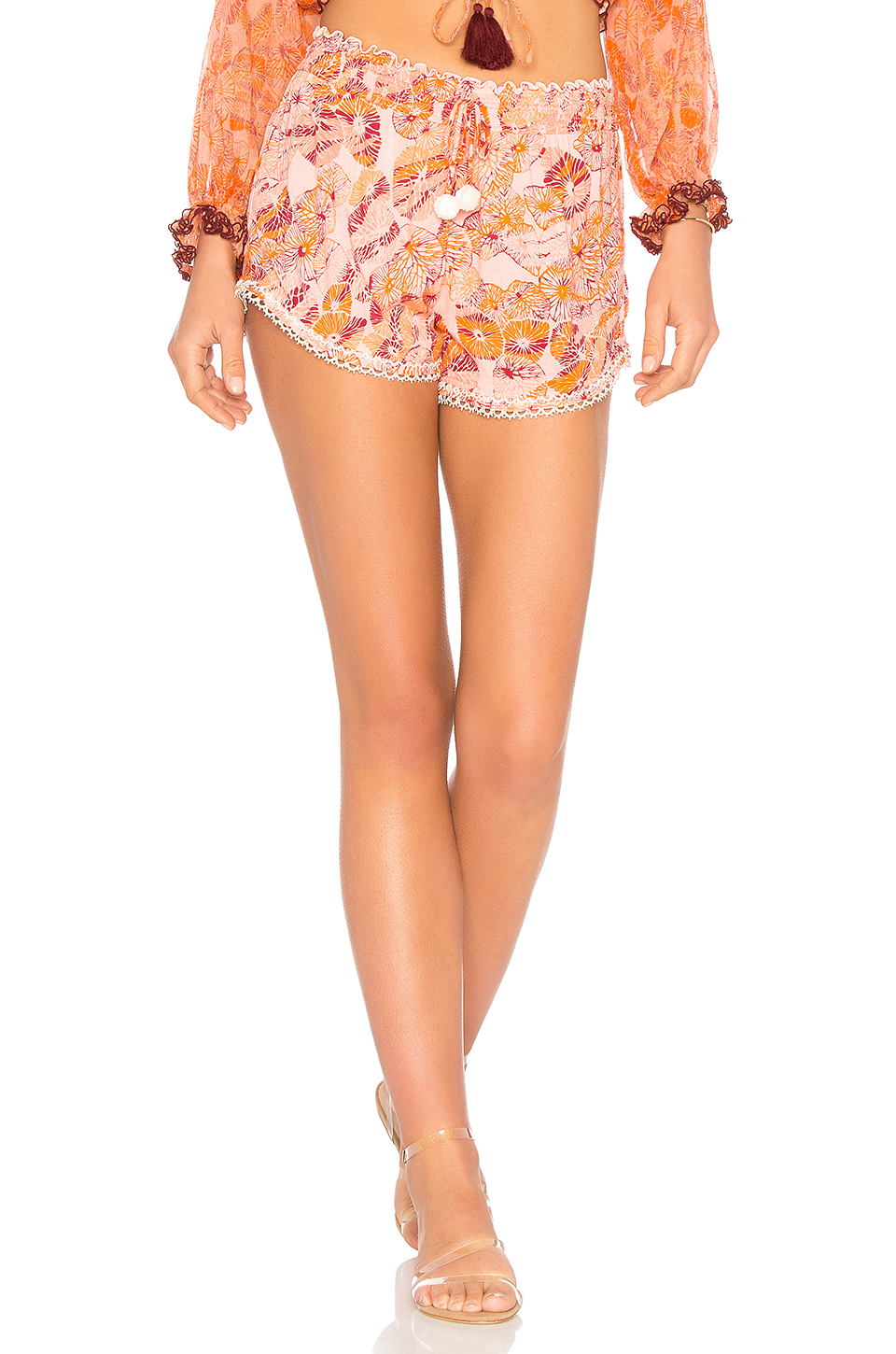 ade506f118 Buy Original Poupette St Barth Elodie Short at Indonesia