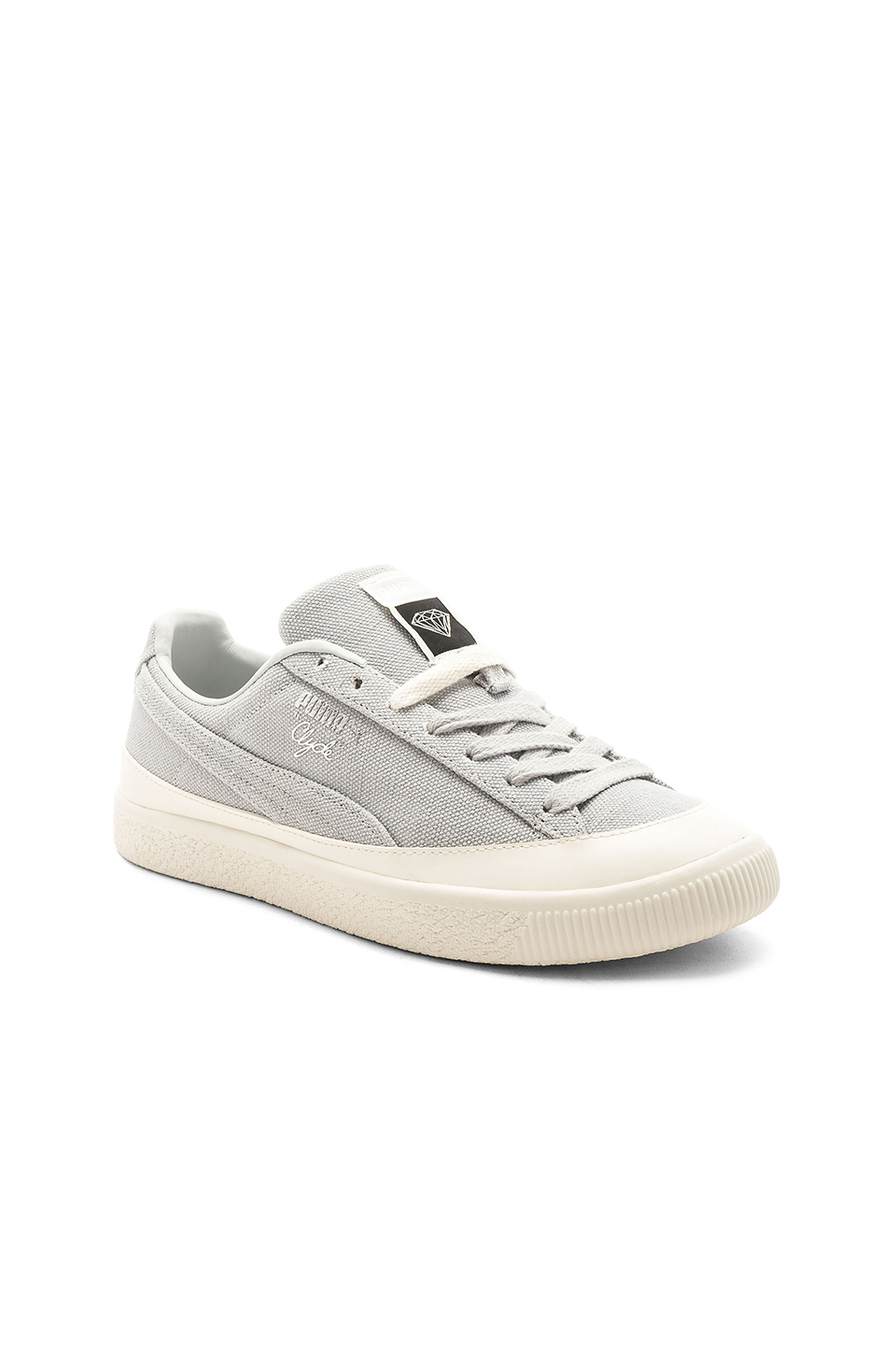 8e5dafd9769 Buy Original Puma Select x Diamond Supply Co Clyde at Indonesia ...