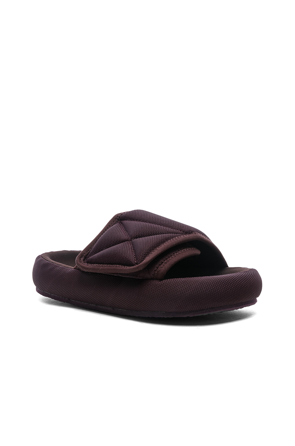 cb759b3a6a8e Buy Original YEEZY Season 6 Nylon Slippers at Indonesia