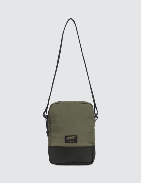 Carhartt WORK IN PROGRESS Military Shoulder Bag