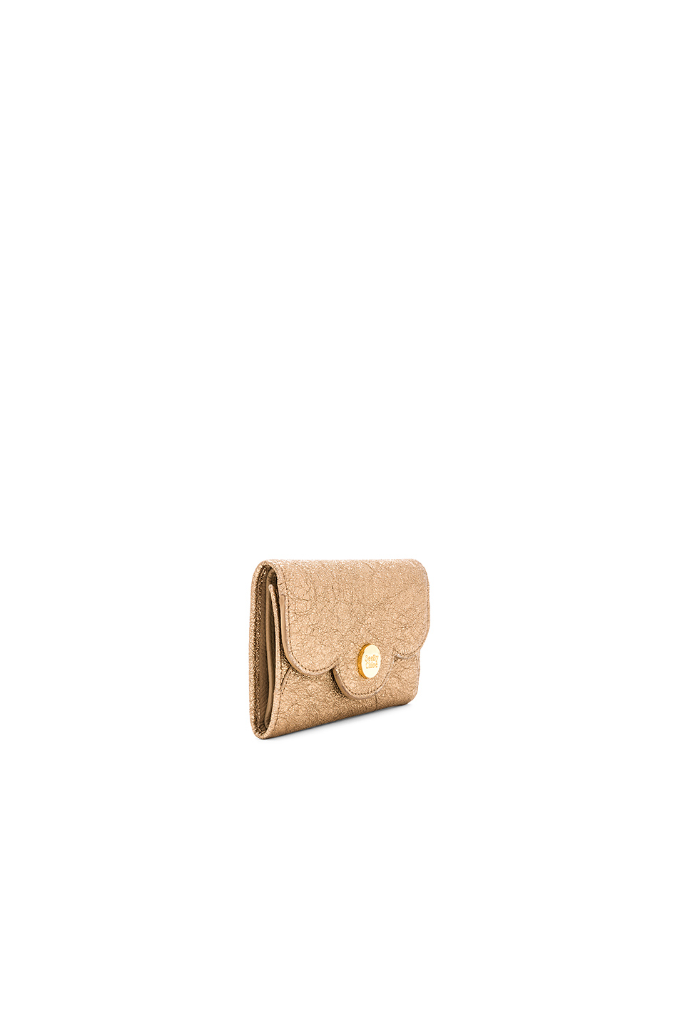 773e2e3c Polina Small Wallet, See By Chloe
