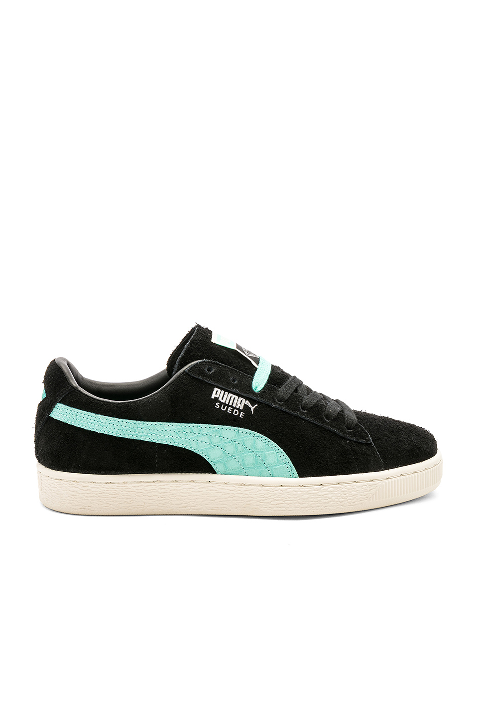 d1dd72833f x Diamond Supply Co Suede, Puma Select